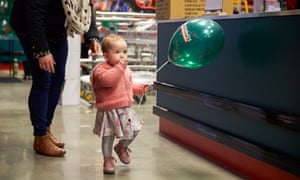Bunnings DIY store opening in St Albans
