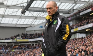 Alex Neil's Norwich side must not lose against Middlesbrough