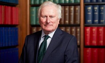 Lord Kerr of Tonaghmore