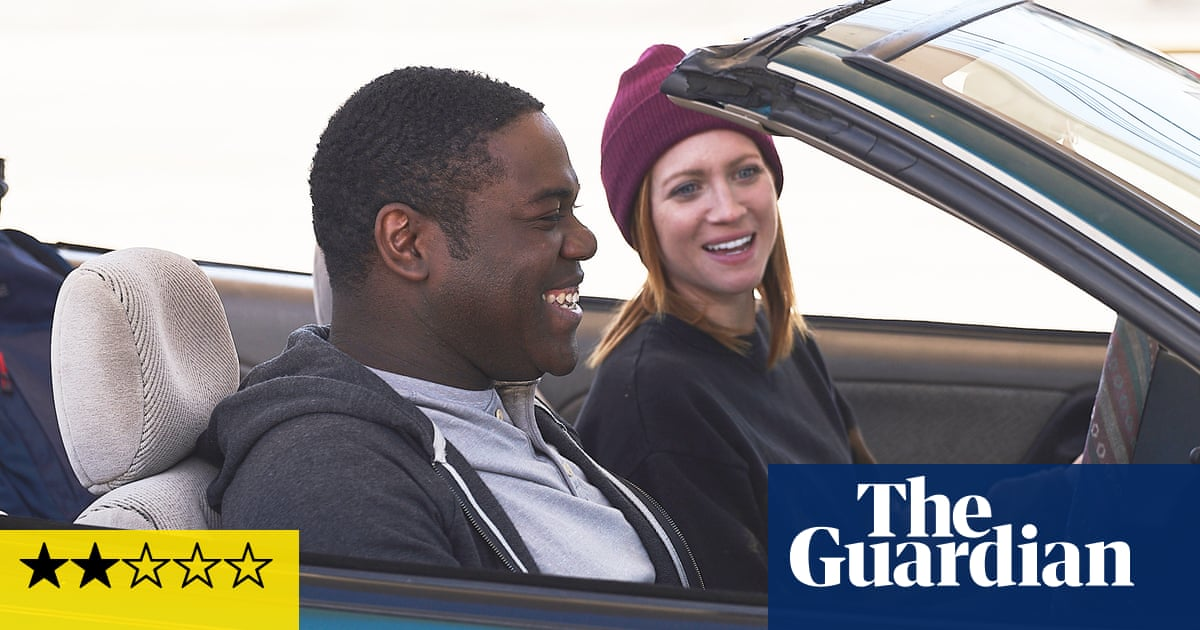 Hooking Up review – sex addict on the road to nowhere