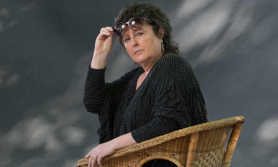 Carol Ann Duffy: 'The first book I read alone was Alice's Adventures in Wonderland by Lewis Carroll.'