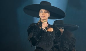 Beyonce will become only the second female headliner since the festival was founded in 1999.