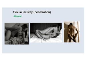 New Sexual Activity 15