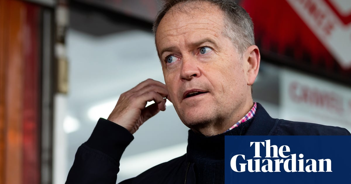Bill Shorten lashes out at profit-driven aged care and Morrison government over Covid failings – The Guardian