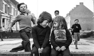 Tish Murtha Elswick Kids, 1978