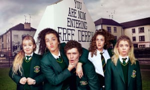 How Derry Girls became an instant sitcom classic
