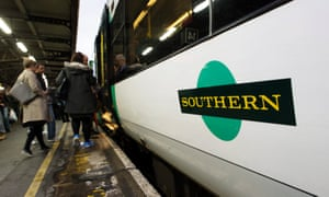 Southern will run fewer trains from Brighton to Clapham Junction.