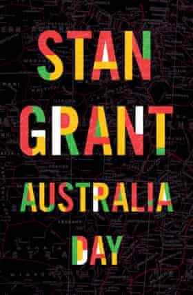 Cover image for Australia Day by Stan Grant