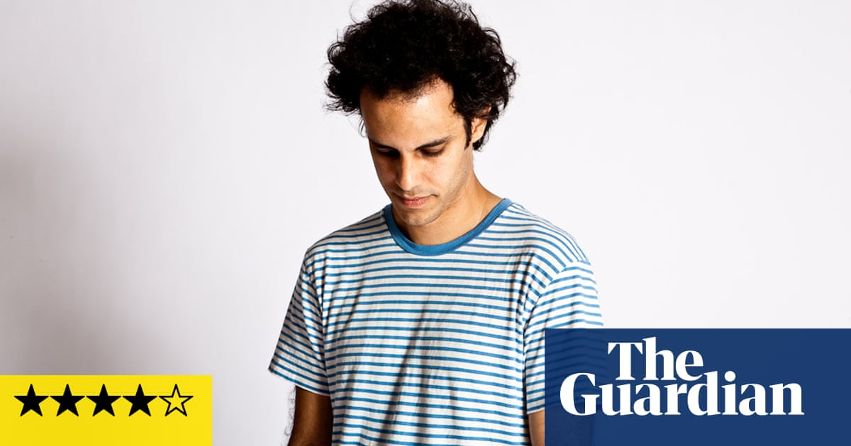 Four Tet: 871/Parallel review – chaotic ambition with bells on