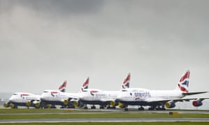British Airways has announced plans to make 12,000 workers redundant as the airline's owner International Airline Group revealed revenue plunged 13% in the first quarter of 2020.