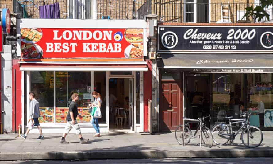 takeaway kebab
