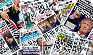 Mail Men The Unauthorized Story Of The Daily Mail The Paper That