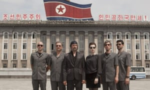 Liberation Day: 'a riotous rock doc with a sly political punchline'