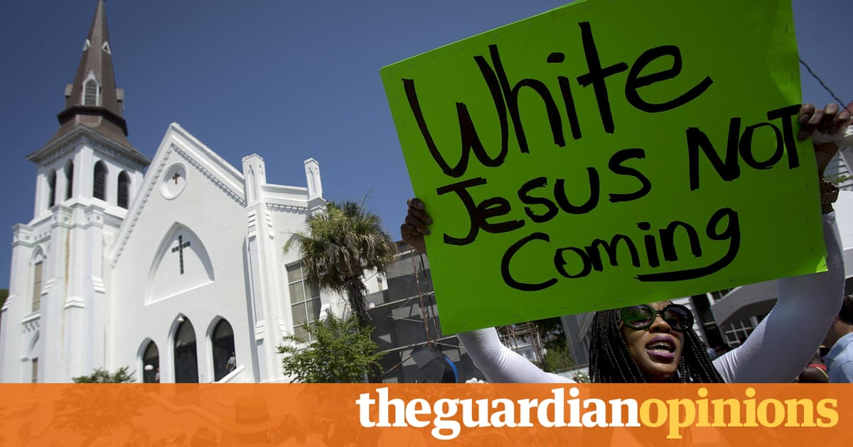 the church as forgiving community essay