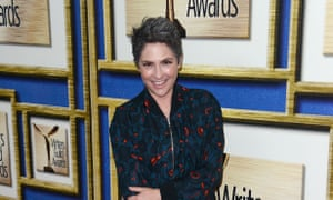 Jill Soloway: bringing I Love Dick to the screen.