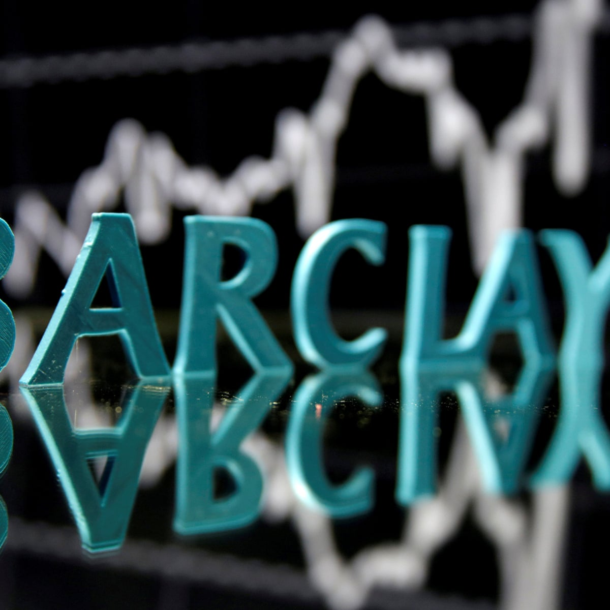 Barclays Agrees To Pay 2bn To Settle Us Fraud Case Barclays The Guardian