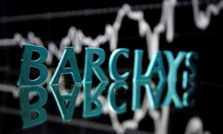 Barclays was accused of misleading investors about the quality of the loans backing those securities.