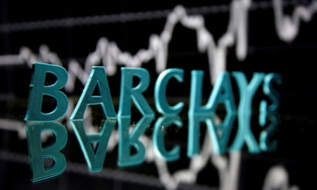 Former Barclays boss acquitted over Qatar deal