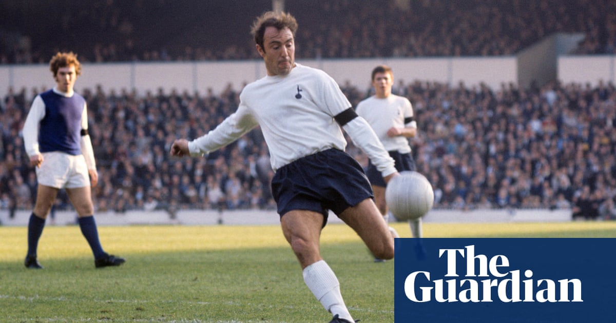 Jimmy Greaves: peerless player whose legacy is etched in football history