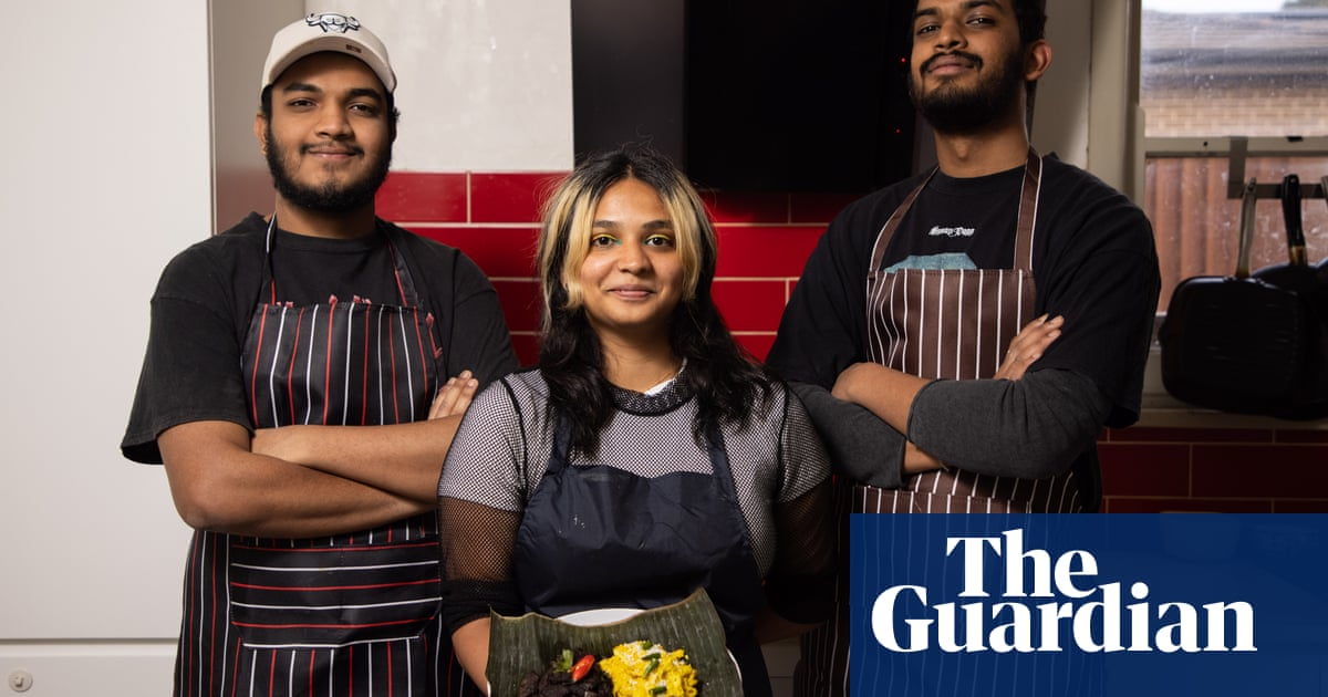 Under the table: Australia's dazzlingly diverse home cooking underground