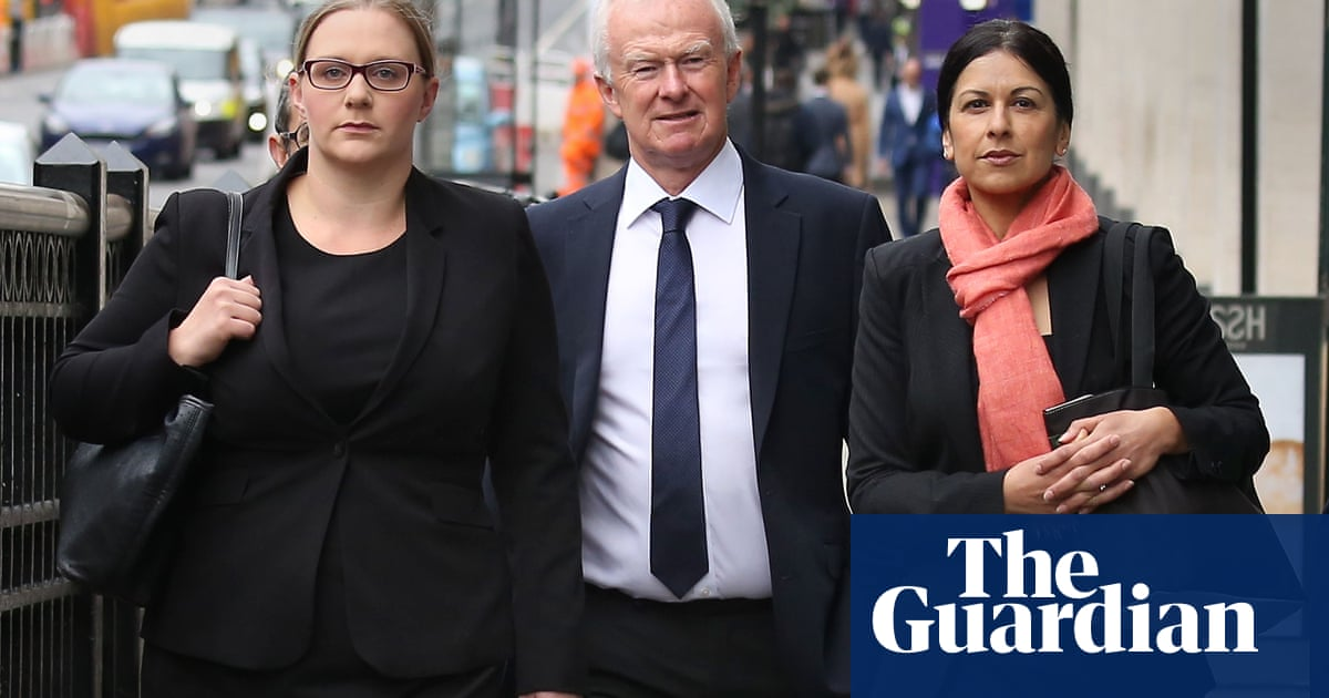 Regulator loses appeal against law firm over Iraq war claims