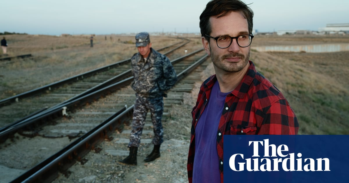 Netflix's Dark Tourist and the trouble with 'extreme' travel TV