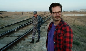 Netflix's Dark Tourist and the trouble with 'extreme' travel