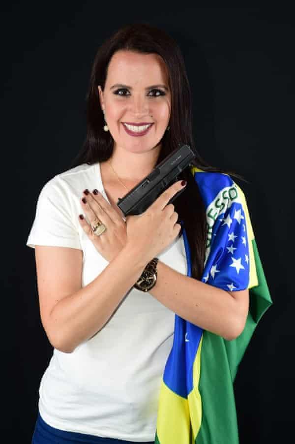 Leticia Aguiar