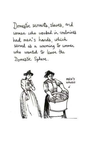 New Wave Auto >> Redrawing history: the feminist cartoonist putting women back in the picture | Life and style ...