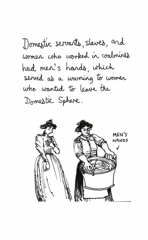 Jacky Fleming cartoon