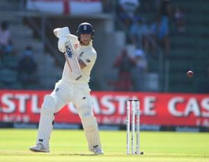 England batsman Ben Stokes.