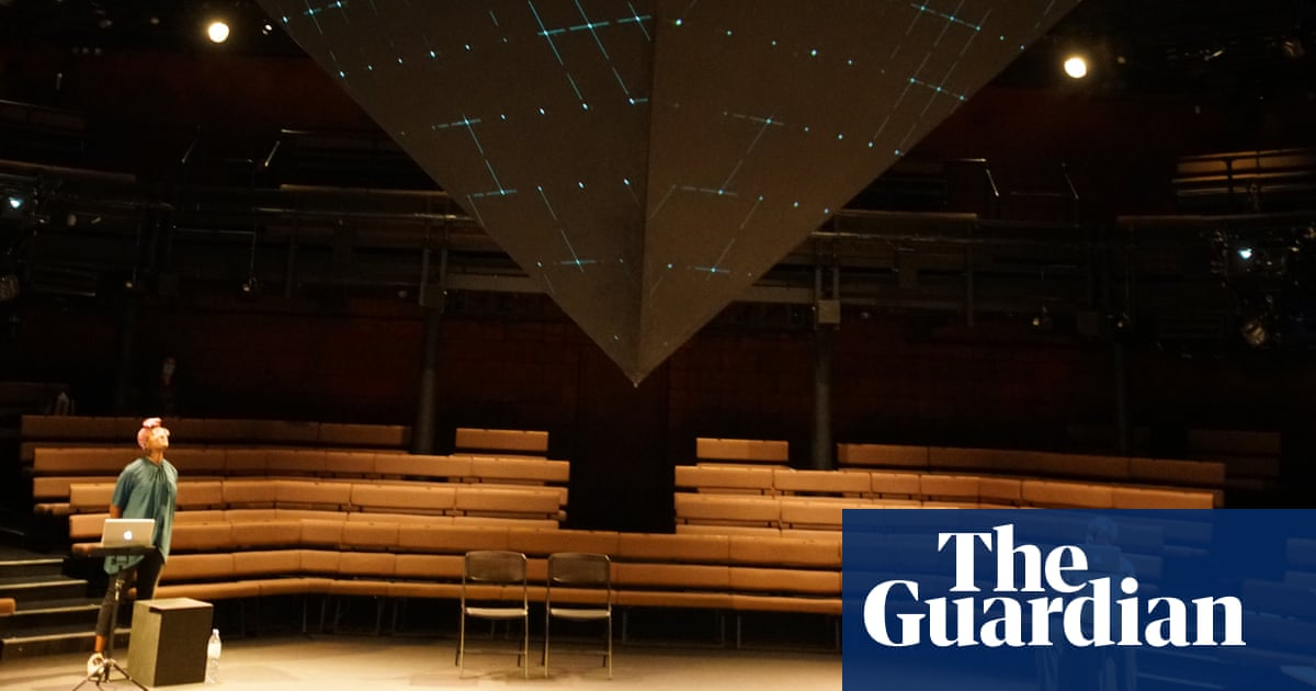 Rise of the robo-drama: Young Vic creates new play using artificial intelligence