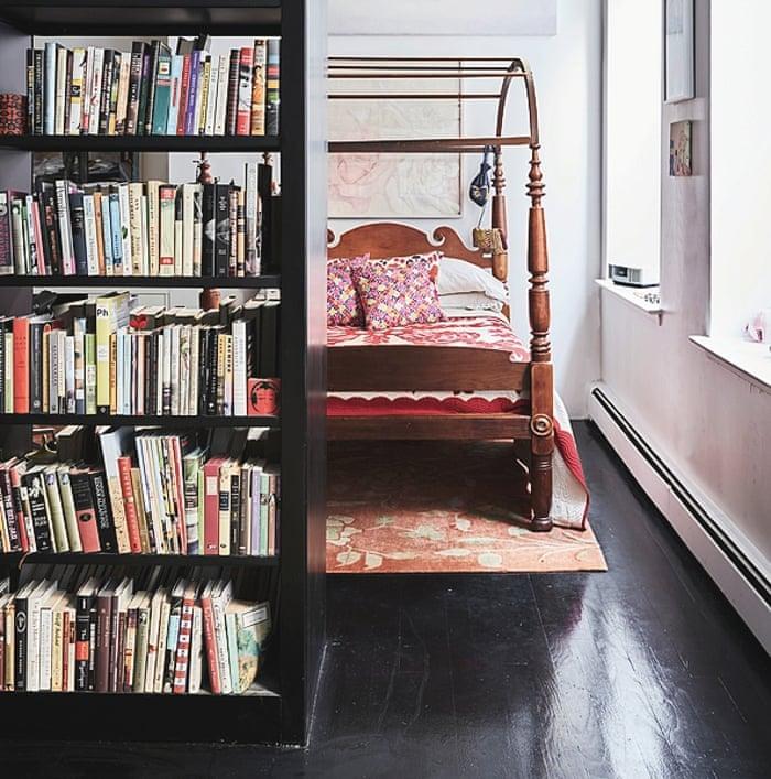 Shelf Life Novelist Hanya Yanagihara On Living With 12000 Books