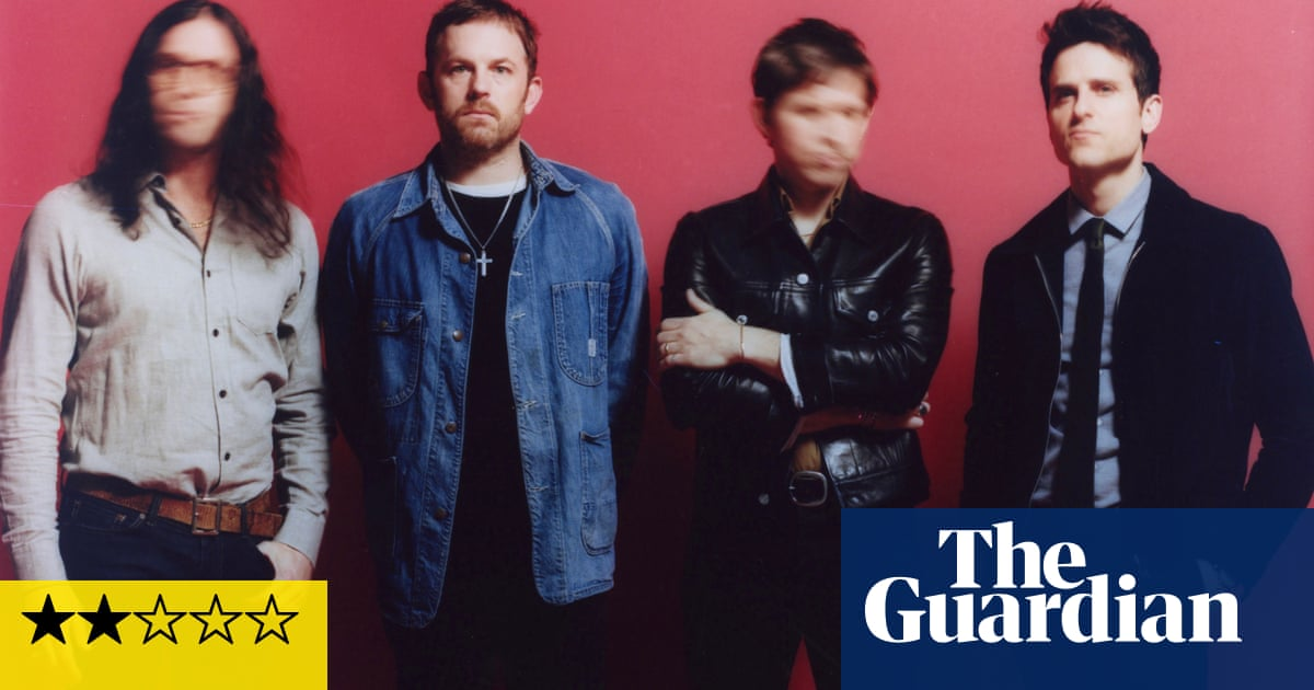 Kings of Leon: When You See Yourself review – not much to look at