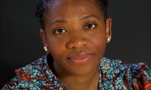 Chinwe Azubuike: 'Words cannot express my feelings'