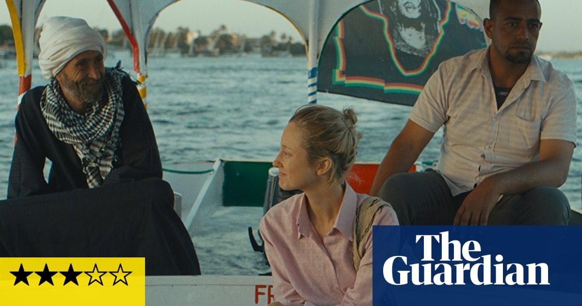 Luxor review – Andrea Riseborough digs deep in PTSD drama on the Nile
