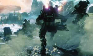 Respawn Entertainment's aim was to broaden the tactical nature of titan v titan combat.