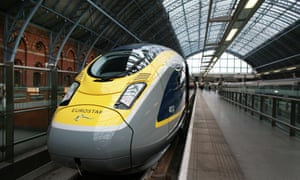 Eurostar says its new policy, which comes into force on 1 November, is designed to use the space on its trains more flexibly.