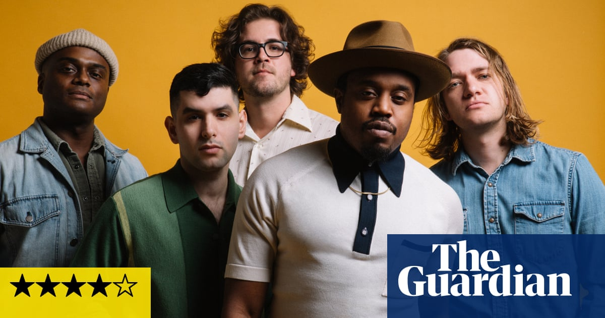 Durand Jones & the Indications: Private Space review – post-pandemic catharsis