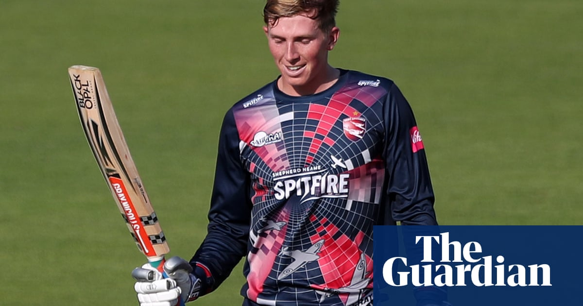 Zak Crawley targets England white-ball place after Test summer to savour