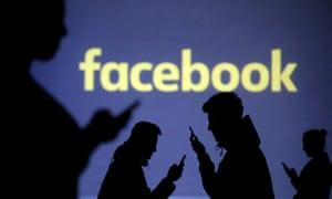 Facebook's security is so bad it's surprising Zuckerberg hasn't