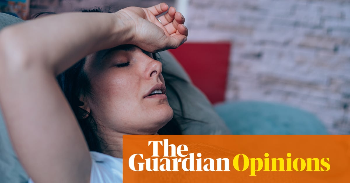 Post-illness symptoms like long Covid are probably more common than we think