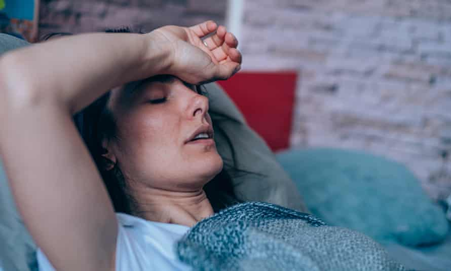 'One non-Covid study found that a year after hospitalization, a third of patients with severe respiratory failure or shock had significant cognitive impairment.'