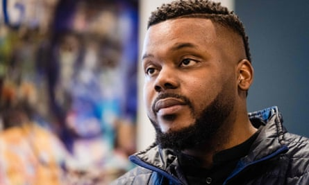Michael Tubbs, Mayor of Stockton, California, which launched a small guaranteed income experiment in early 2019, offering $500 a month to 125 residents to spend on whatever they chose.