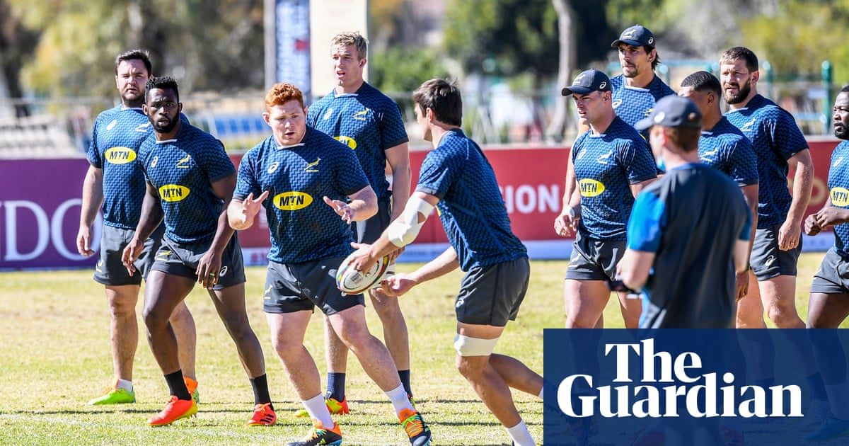 South Africa squad forced to isolate after De Jager tests positive for Covid-19