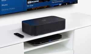 Sky Soundbox review: the all-in-one TV speaker that won't