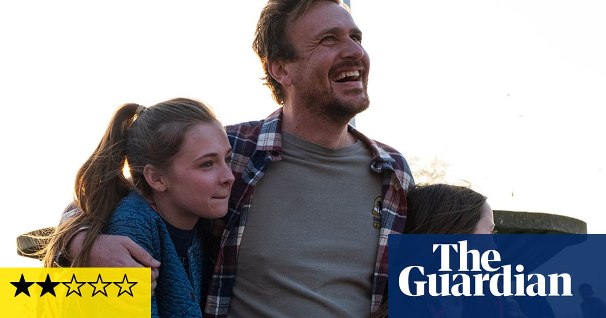 The Friend review – standard-issue cancer drama jerks no tears