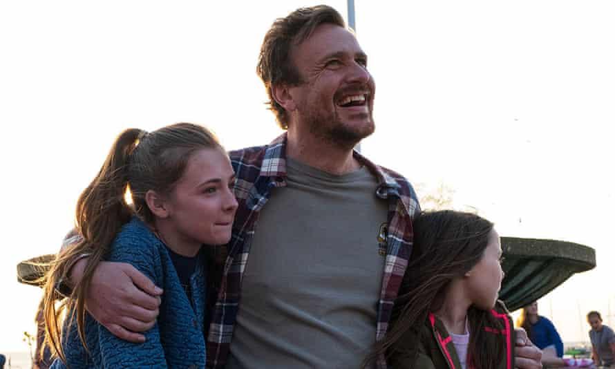 Jason Segel in The Friend