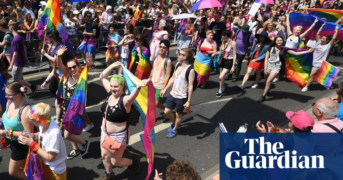 Britain to host first global conference on LGBTQ+ rights