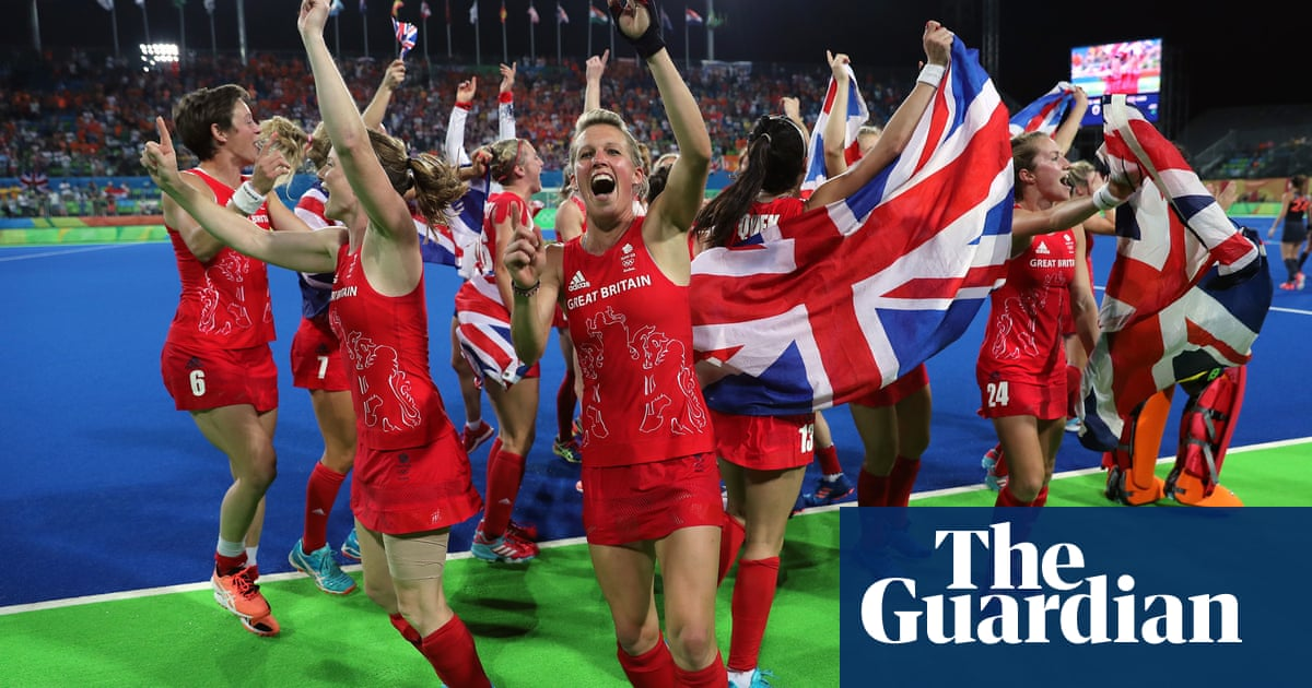 'They're not treating us as small men': Team GB women get the right bras